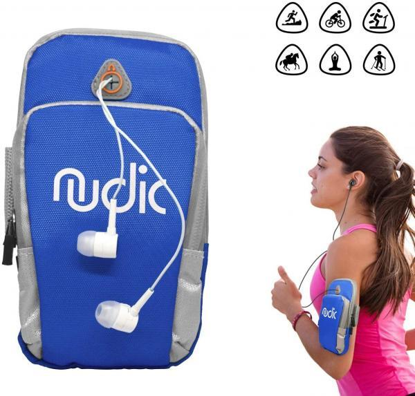 Running Mobile Phone Holder