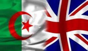 Study in the UK from Algeria