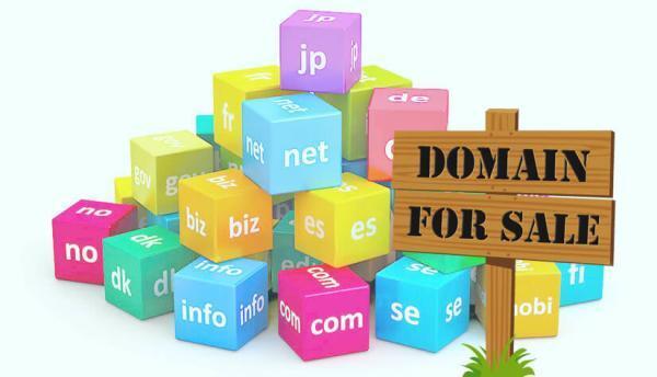 Sell-Domain-Names