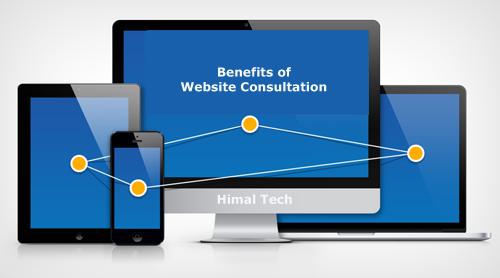 Website Consultant